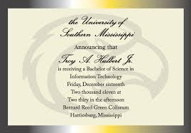 grad announcement cards designs college graduation invitation card sle in conjunction