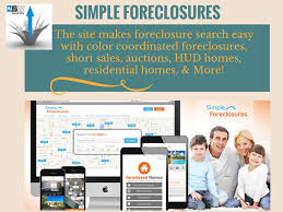 Simpleforeclosures Com Offers Foreclosed Homes For Sale Short