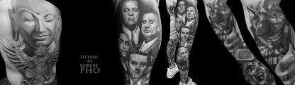our las vegas tattoo studio skin design tattoo