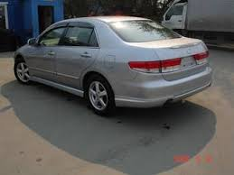 honda accord 2003 specs 2003 honda accord inspire photos 3 0 gasoline ff automatic for