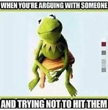 Kermit Meme My Face When - top 20 funniest kermit the frog memes humor pinterest kermit