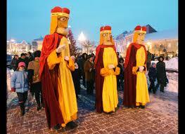three kings u0027 day celebration history and traditions behind u0027el