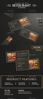 discount restaurant gift cards best 25 restaurant vouchers ideas on coupon design