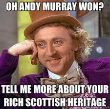Andy Murray Meme - andy murray meme kappit