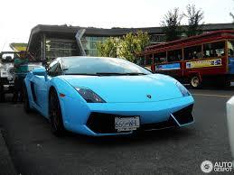 Lamborghini Gallardo Blue - lamborghini gallardo lp550 2 valentino balboni 13 august 2013