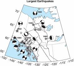 seismicity in the vicinity of the snorcle corridors of the