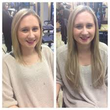 hot heads extensions cost before and after hot heads hair extensions by kadi yelp