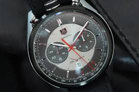 tag heuer ads tag heuer carrera calibre 1887 jack heuer edition review youtube
