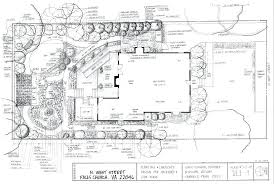 design floor plans site plan drawing littleplanet me