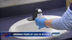 Lead Bathtub Is There Lead In Your Kid U0027s Water Nbc Surveys 20 Big