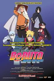 film boruto the movie di indonesia download film boruto the movie sub indo tralala