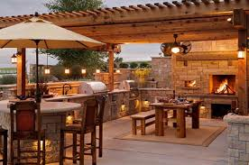 Kitchen Design For Small Space Chic And Trendy Outdoor Kitchen Designs For Small Spaces Outdoor