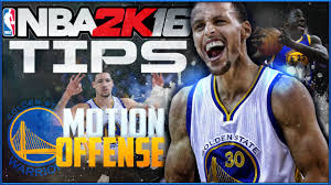 how to dominate like golden state nba 2k16 tips u0026 tutorial