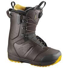 black friday snowboard boots snowboard boots salomon men u0027s snowboard boots