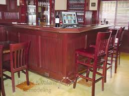 bars and basements