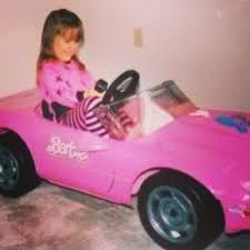 pink corvette power wheels all pink everything tbt pink 3yrsold corvette flickr