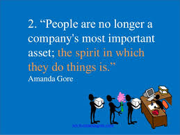 10 quotes to inspire at work