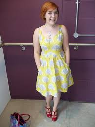 Dolly And Me Clothing Issue 65 Of Sew Magazine Comes With A Free Simplicity 1873 Dress
