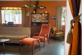 bachelor pad interior design a millennial in love with midcentury modernism creates time