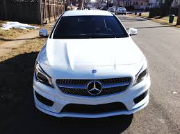lexus is250 vs mercedes cla 250 having second thoughts on my color choice gray vs white page 3