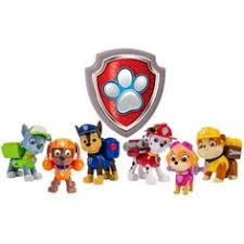 personalized paw patrol party pups birthday banner signs