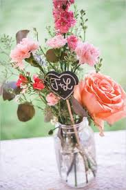 wedding reception tables 25 best rustic vintage wedding centerpieces ideas for 2017 deer