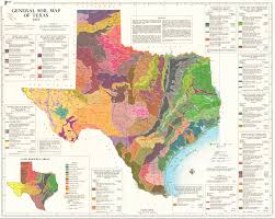 Soil Maps Texas Maps Perry Castañeda Map Collection Ut Library Online
