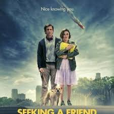 Seeking Tv Show Trailer Seeking A Friend For The End Of The World 2012 Rotten Tomatoes