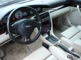 audi 1995 s6 1995 audi s6 4 2 car photo and specs