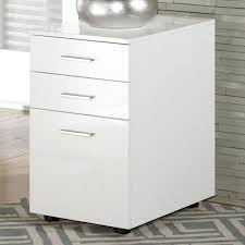 White Wood File Cabinet 2 Drawer Filing Cabinet On Wheels Ideas On Filing Cabinet