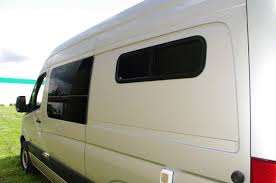 sprinter van windows conversion van windows rvwindows com