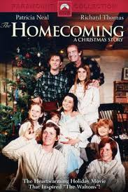 watch the homecoming a christmas story online stream full movie