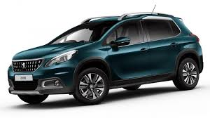 peugeot mini car new peugeot 2008 suv 1 2 puretech 110 allure 5dr robins and day