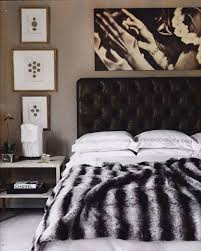black and white decorating ideas samples for red bedroom home