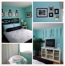 Aqua Bedroom Decor by Teens Bedroom Blue Bedroom Decorating Ideas For Teenage