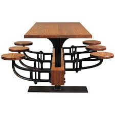 Dining Tables Curated Collection From by Antique And Vintage Dining Room Sets 866 For Sale At 1stdibs