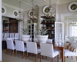 hanging dining room light