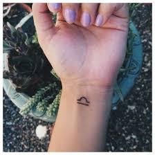 lovee my libra tattoos libra