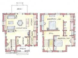 Popular Floor Plans by Single Family Home Designs Latest Gallery Photo