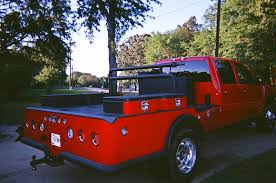 dodge dually welding bed 2