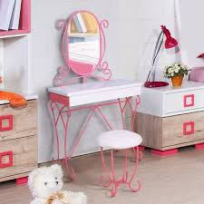 Pink Vanity Set Kids Vanities You U0027ll Love Wayfair Ca