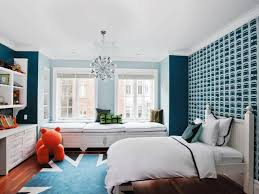 Bedroom Design Ideas Blue Walls Color Schemes For Kids U0027 Rooms Hgtv