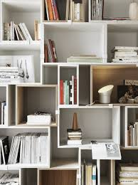 bookcase stacked collection by muuto design jds architects