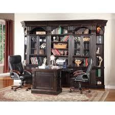 Bookcase Desks Desk Bookcase Combo Wayfair