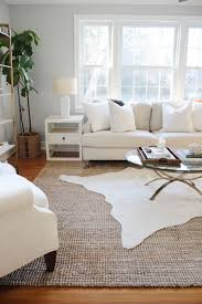 inspiring living room rug setup size guide natural light grey