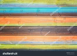colorful wood background stock photo 709433023