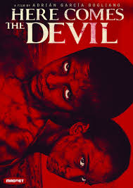 31 nights of halloween horror part 18 here comes the devil
