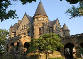 wedding venues in cleveland ohio buhl mansion guesthouse spa venue pa weddingwire