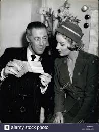 may 05 1950 rex harrison makes london stage come back rex