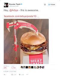 Arbys Meme - grimm sandwich arby s know your meme
